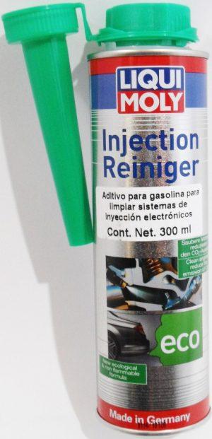 liqui moly injection reiniger 300 ml jm lubricentro. Black Bedroom Furniture Sets. Home Design Ideas