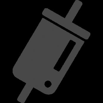 Filtros de combustible