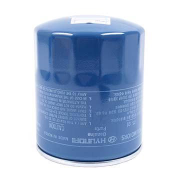 Filtro aceite filtro semental h19w01